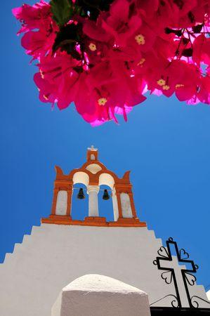 Oia, Santorini Stock Photo - 3590504