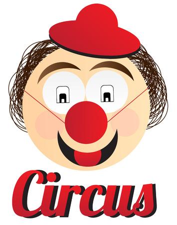 secession: Circus clown