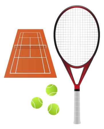 tenis: Tennis set