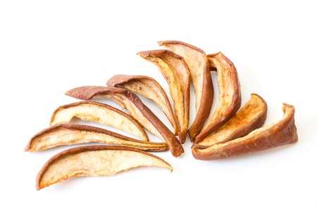 dried pears  Stock Photo - 11237589