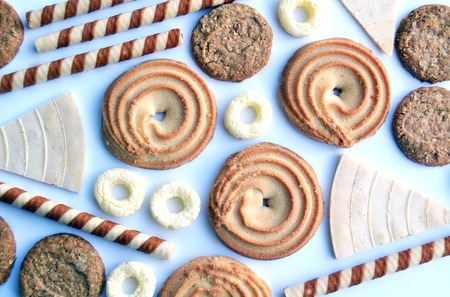 dainty: Favourite sweet dainty for children and parents for every time