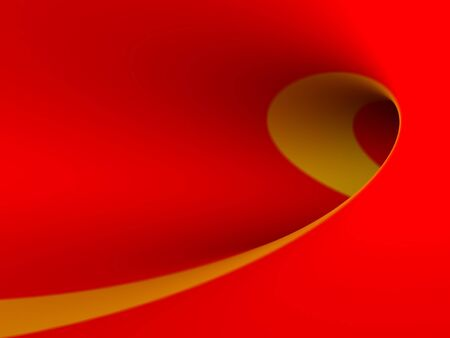 engulf: Abstract striped 3d the image for a background