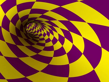 engulf: Abstract striped image for a background
