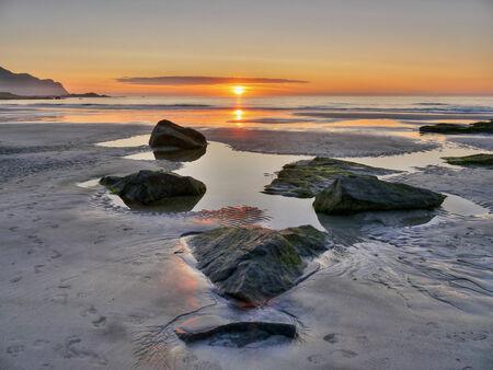 Lofoten, Norway photo