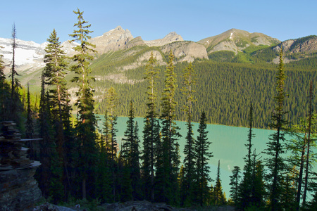 alberta: Lake Louise - Alberta, Canada