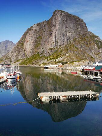lofoten: Lofoten, Norway