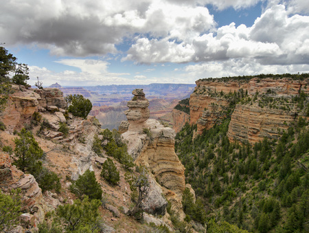 geologists: Grand Canyon, Arizona