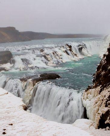 island�s: Island�s cascada