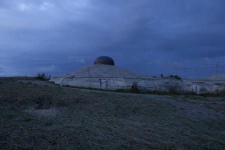 bunker: Bunker Hvide Sande - Denmark