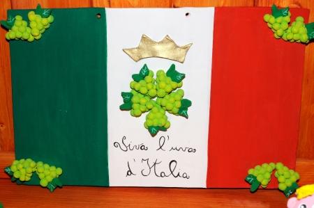 satire: satire elections in Italy - Festival of whistles Rutigliano - Apulia - ITALY