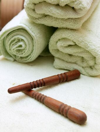 repose: massage stick