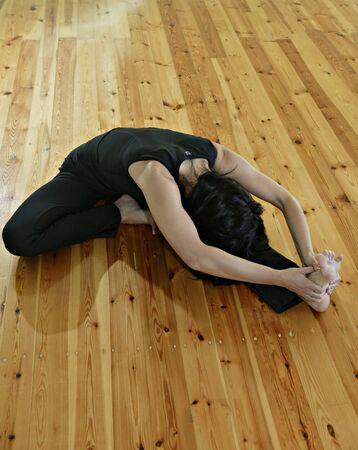 brune: gymnastics, acrobatics
