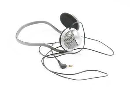 earmuff: Headphones with wire