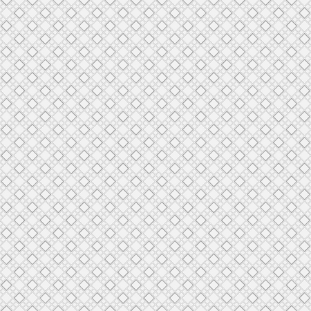 Simple, modern, geometric pattern.