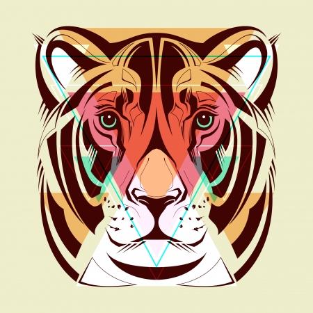 illustrazione moda: Lioness Fashion illustration