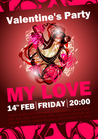 Valentine s Day cartel