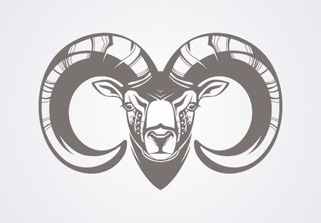 aries: The Goat. Symbol of 2015
