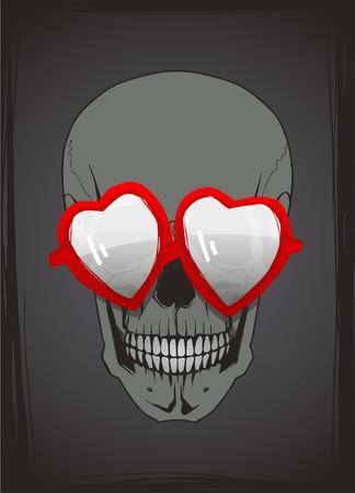 weirdo: funny skull