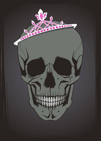 dork: funny skull