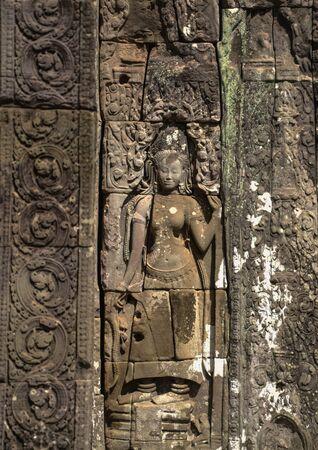 apsara: Apsara Kmer angle cambodia