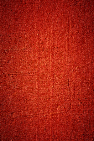 cement texture: Rough red background
