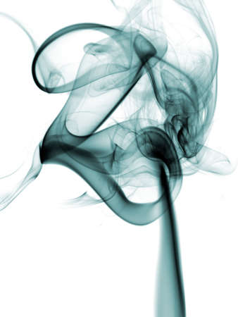 colored: abstract photo colored smoke
