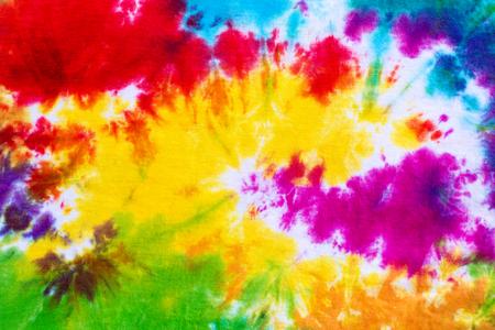 Tie Dye motif de fond. Banque d'images - 65688633