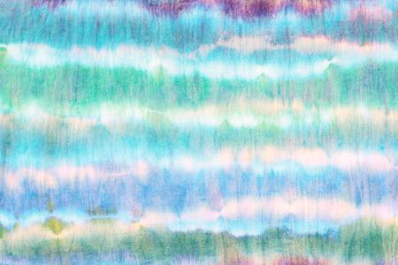 tie dye pattern abstact background.