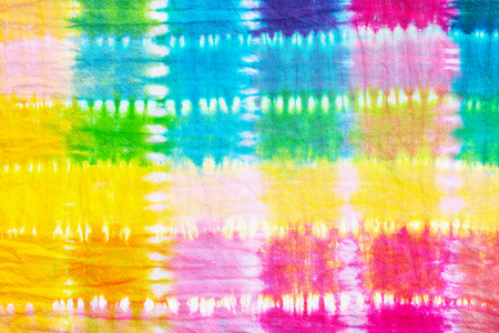 tie dye  pattern abstract background. Banque d'images