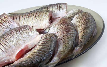 good cholesterol: Fish