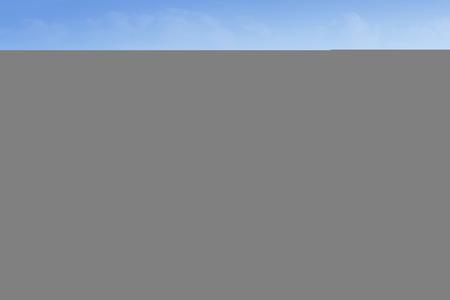 balaton: View to extinct volcanoes at Lake Balaton highlands Hungary