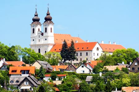 Tihany, Benedictine Abbey, 헝가리