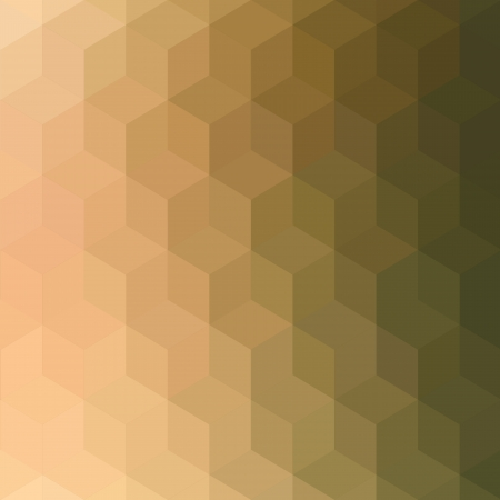 3D Abstract geometric pattern of parallelograms