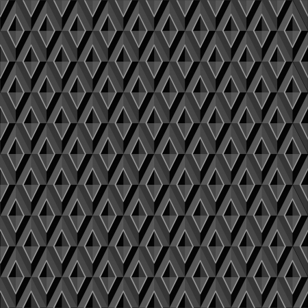 graphite: Seamless abstract graphite crystal background
