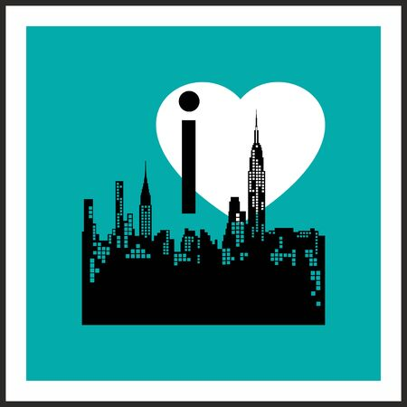 clippings: i love new york