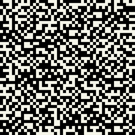 bar codes: Seamless Abstract Monochrome Background