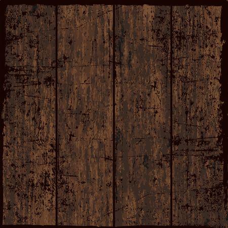 textura madera: Plantilla Grunge textura de madera de fondo