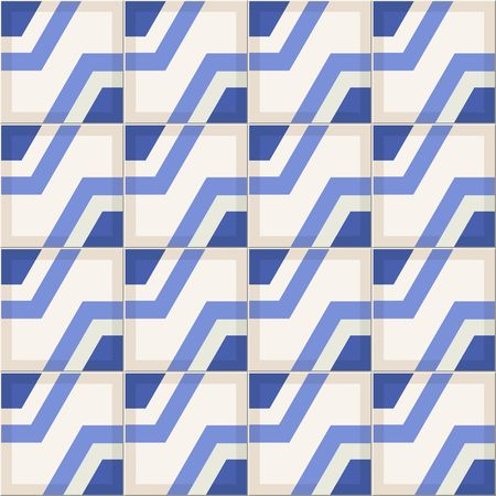 tile pattern: Gorgeous seamless  pattern from colorful Moroccan tiles, ornaments. Can be used for wallpaper, pattern fills, web page background,surface textures.
