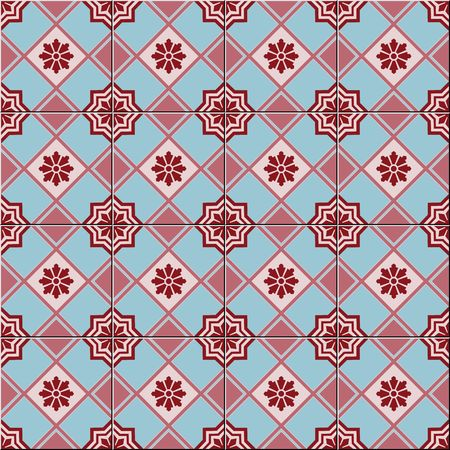 earthenware: Gorgeous seamless  pattern  white Turkish, Moroccan, Portuguese  tiles, Azulejo, Arabic ornament. Islamic art.   Can be used for wallpaper, pattern fills, web page background,surface textures.