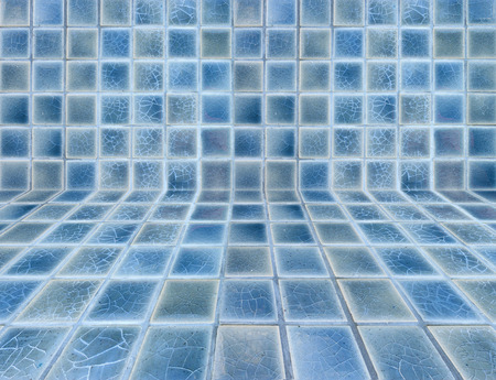 caulk: Tiles textures: coloured mosaic