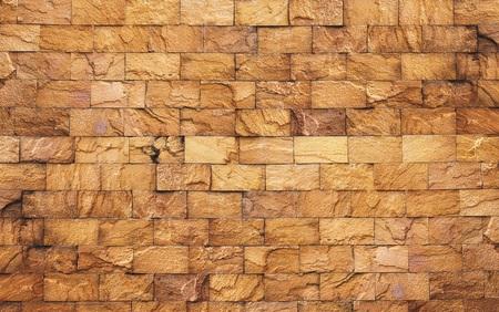 sand stone: sand stone brick wall