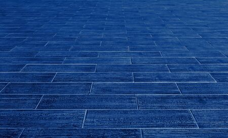 Stone pattern with blue color tone.