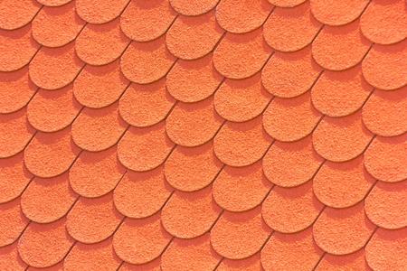 tar felt: Roofing background