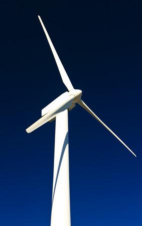 energia eolica: Viento generador de energ�a