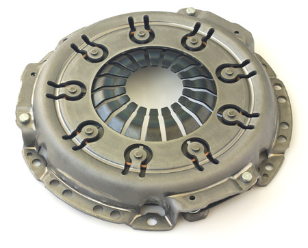 coupling: Car clutch
