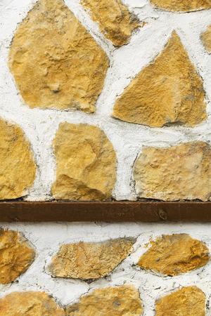 Stylish wall background