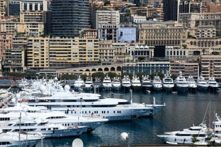 french riviera: Yachts at Cannes port, French riviera, France