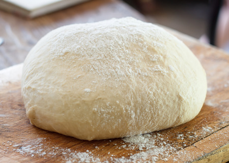 levure: Levure p�te � pizza Banque d'images