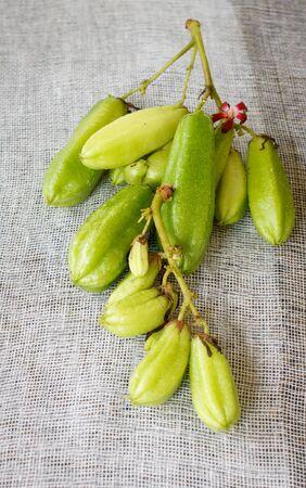 bilimbi: Bilimbi fruit