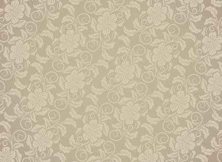 thailand silk: lay out thai art backgorund. hai art Pattern, vector
